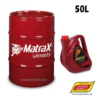 MatraX TeX 50l