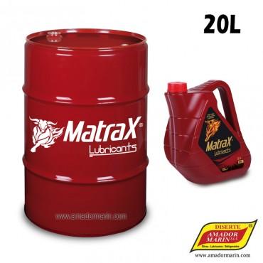 MatraX TeX 68 20l