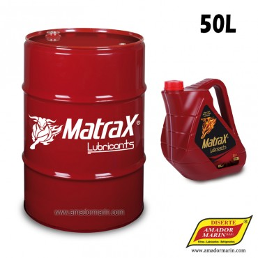 MatraX TeX 68 50l