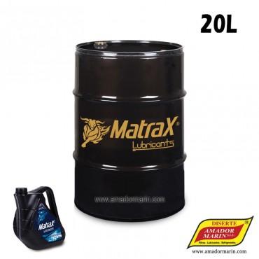 MatraX Anticongelante (Antifreeze) G12 - 50 20l