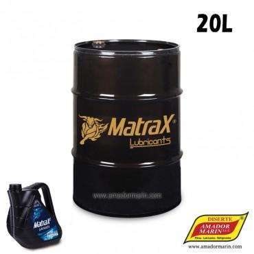 MatraX Anticongelante (Antifreeze) G12 Pure 20l