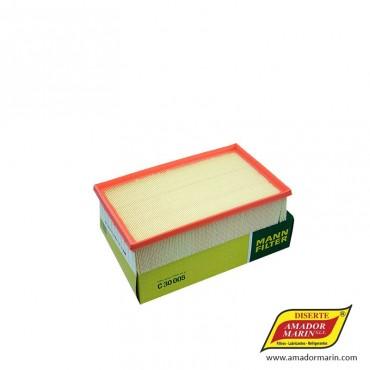 Filtro de aire Mann C30005