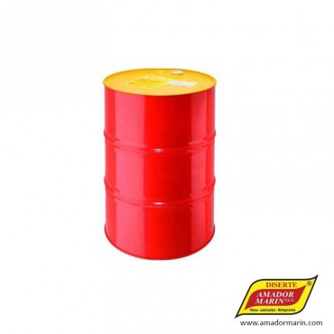 Shell Spirax S6 AXME 75W140 209l