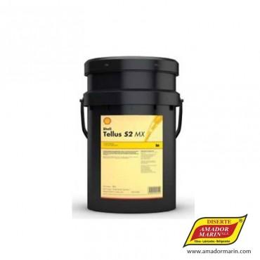 Shell Tellus S2 MX 100 20l
