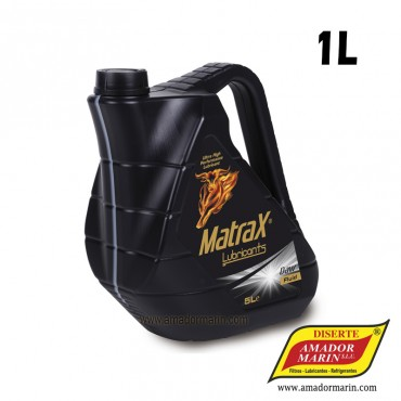 MatraX DAW Fluid 1l
