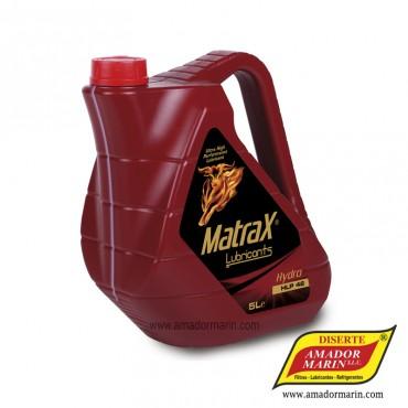 MatraX Hydro HLP 46 5l