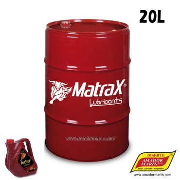 MatraX Hydro HLP 150 20l