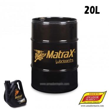 MatraX Hydro HV DNS 22 20l