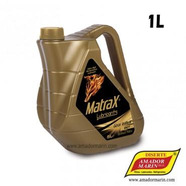 MatraX Gear InfluX DCT 1l
