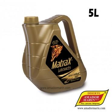MatraX Gear InfluX DCT 5l