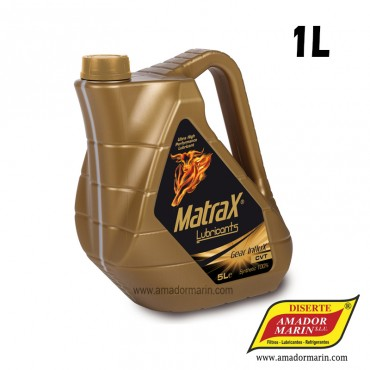MatraX Gear InfluX CVT 1l