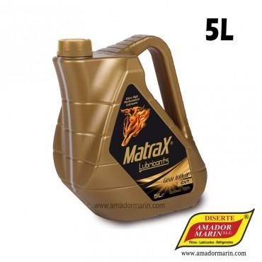 MatraX Gear InfluX CVT 5l