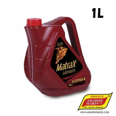 Matrax Dexron II B 1l