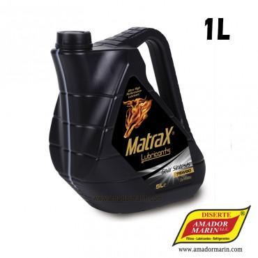 MatraX Gear Sintesis 75W90 1l