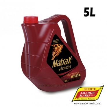 MatraX Gear Classic LS 90 5l