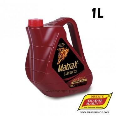 MatraX Gear Classic 80W90 GL-4 1l