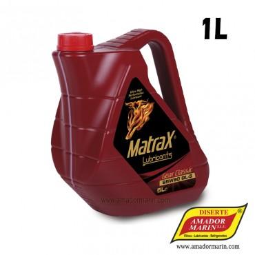 MatraX Gear Classic 85W90 GL-5 1l