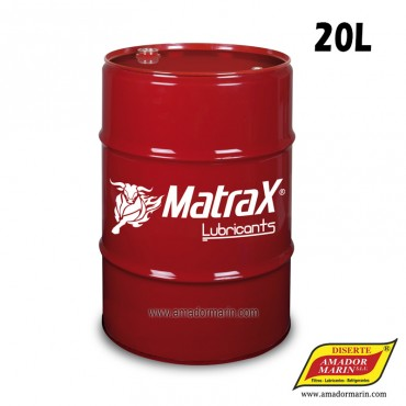 MatraX Gear Classic 85W90 GL-5 20l