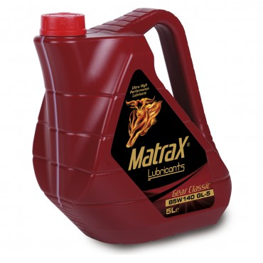 Matrax Lubricants Gear...