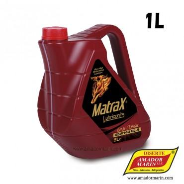 Matrax Gear Classic 85W140 GL-5 1l