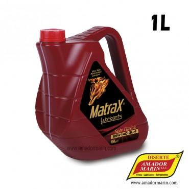 Matrax Gear Classic 85W140 GL-4 1l