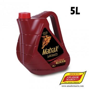 MatraX Gear Classic 140 GL-5 5l