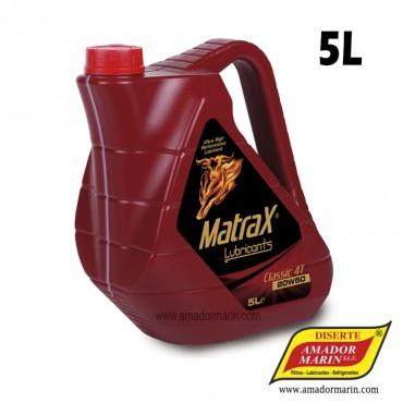 MatraX Classic 4T 20W50 5l
