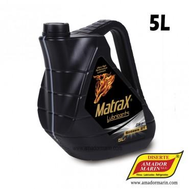 MatraX Bike Sintesis 2T 5l