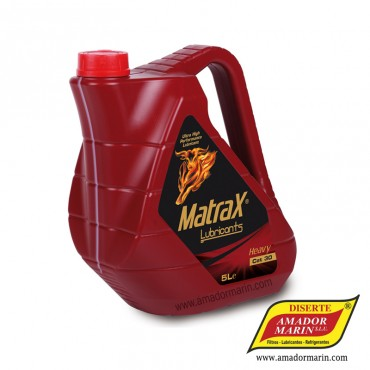 MatraX Heavy Cat 30 5l