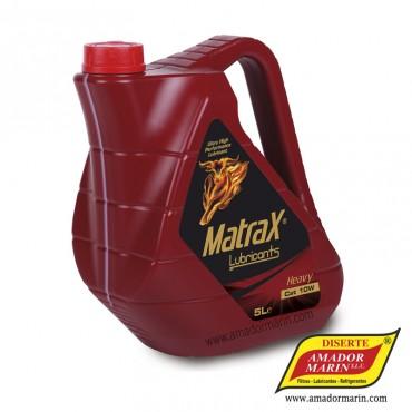 MatraX Heavy Cat 10w 5l