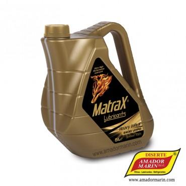 MatraX Heavy InfluX 5W30...