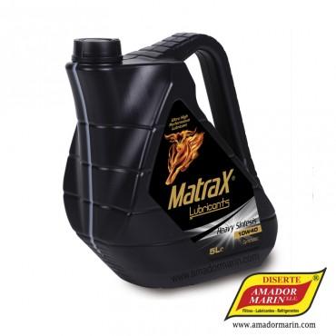 MatraX Heavy Sintesis 10W40 5l