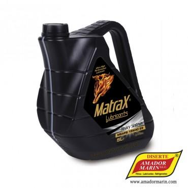 MatraX Heavy Sintesis MSAPS...