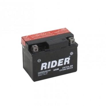 Batería Rider CBTX4L-BS