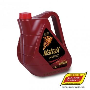 MatraX Heavy Classic B 15W40 5l