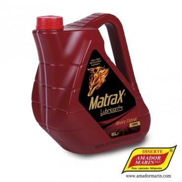 MatraX Heavy Classic 10W 5l