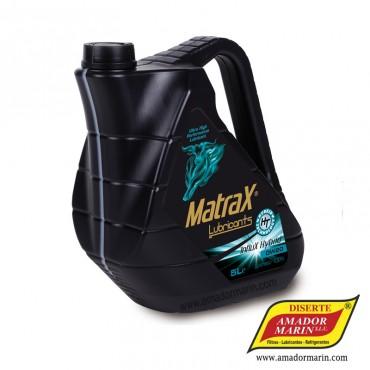 MatraX InfluX Hybrid 0W20 5l