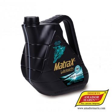 MatraX InfluX Hybrid 5W20 20l