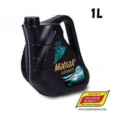 MatraX InfluX Hybrid 10W30 1l
