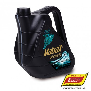 MatraX InfluX Hybrid 10W30 5l