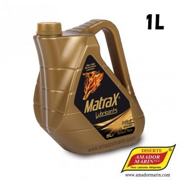 MatraX InfluX 0W30 1l