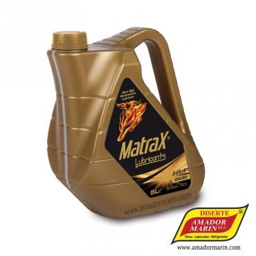 MatraX InfluX 0W30 5l