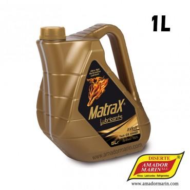 MatraX InfluX Tech C5 5W20 1l