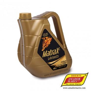 MatraX InfluX Tech C5 5W20 5l