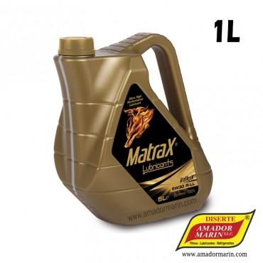 MatraX InfluX 5W30 R-LL 1l