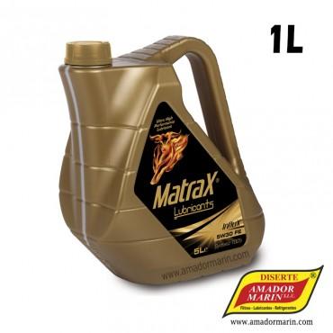 MatraX InfluX 5W30 FE 1l