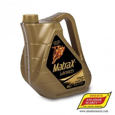 MatraX InfluX 5W30 FE 5l