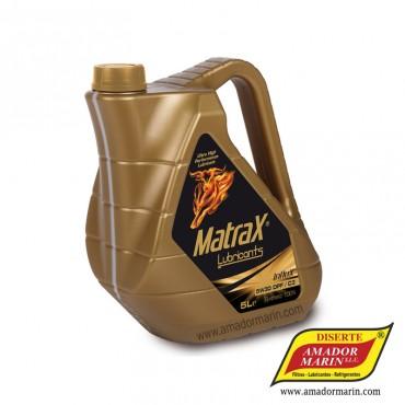 MatraX InfluX 5W30 DPF / C3 5l