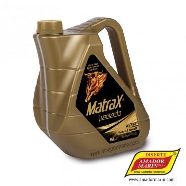 MatraX InfluX Tech C3 5W30 5l