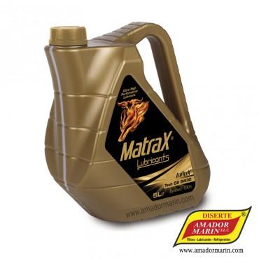MatraX InfluX Tech C2 5W30 5l
